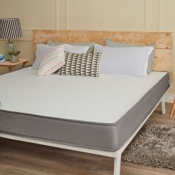 Best dual-sided online mattress India